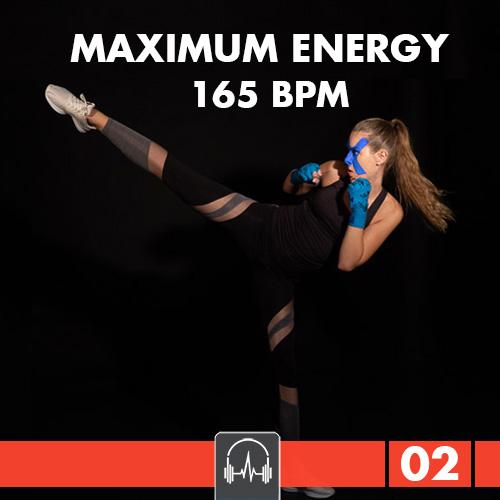MAXIMUM ENERGY 02