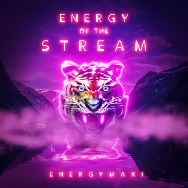 Energy Of The Stream