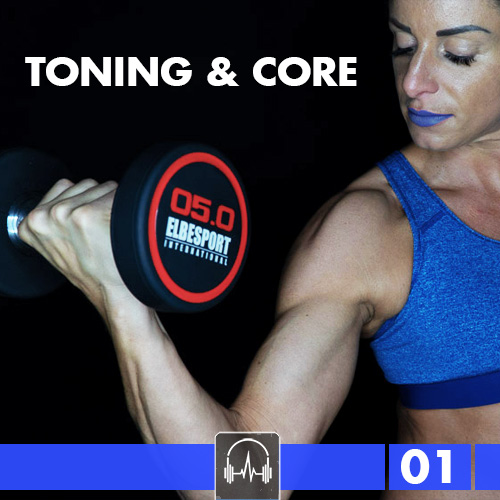 TONING & CORE 01