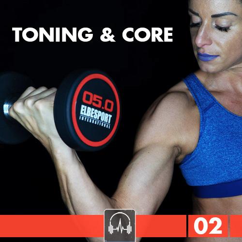 TONING & CORE 02