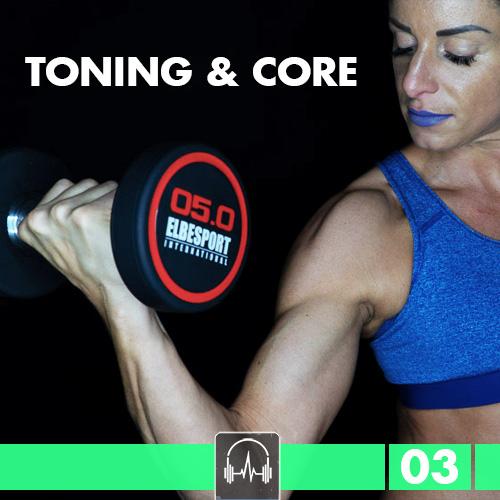 TONING & CORE 03