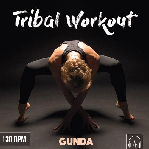 Tribal Workout (130 BPM)