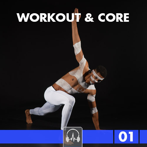 WORKOUT & CORE 01