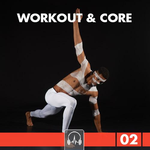 WORKOUT & CORE 02