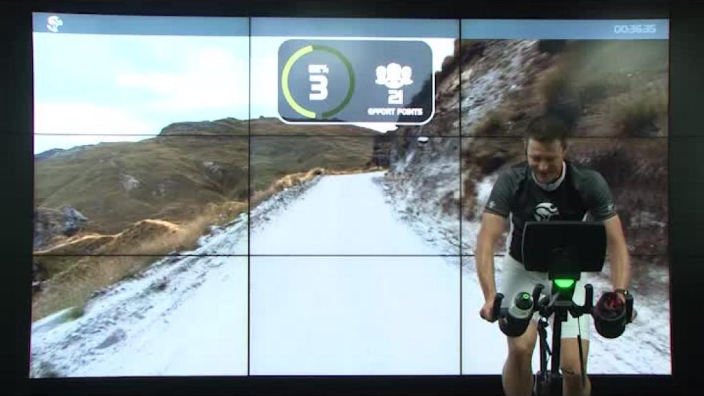 ICG Online Ride #5 | Matthias Hofmann